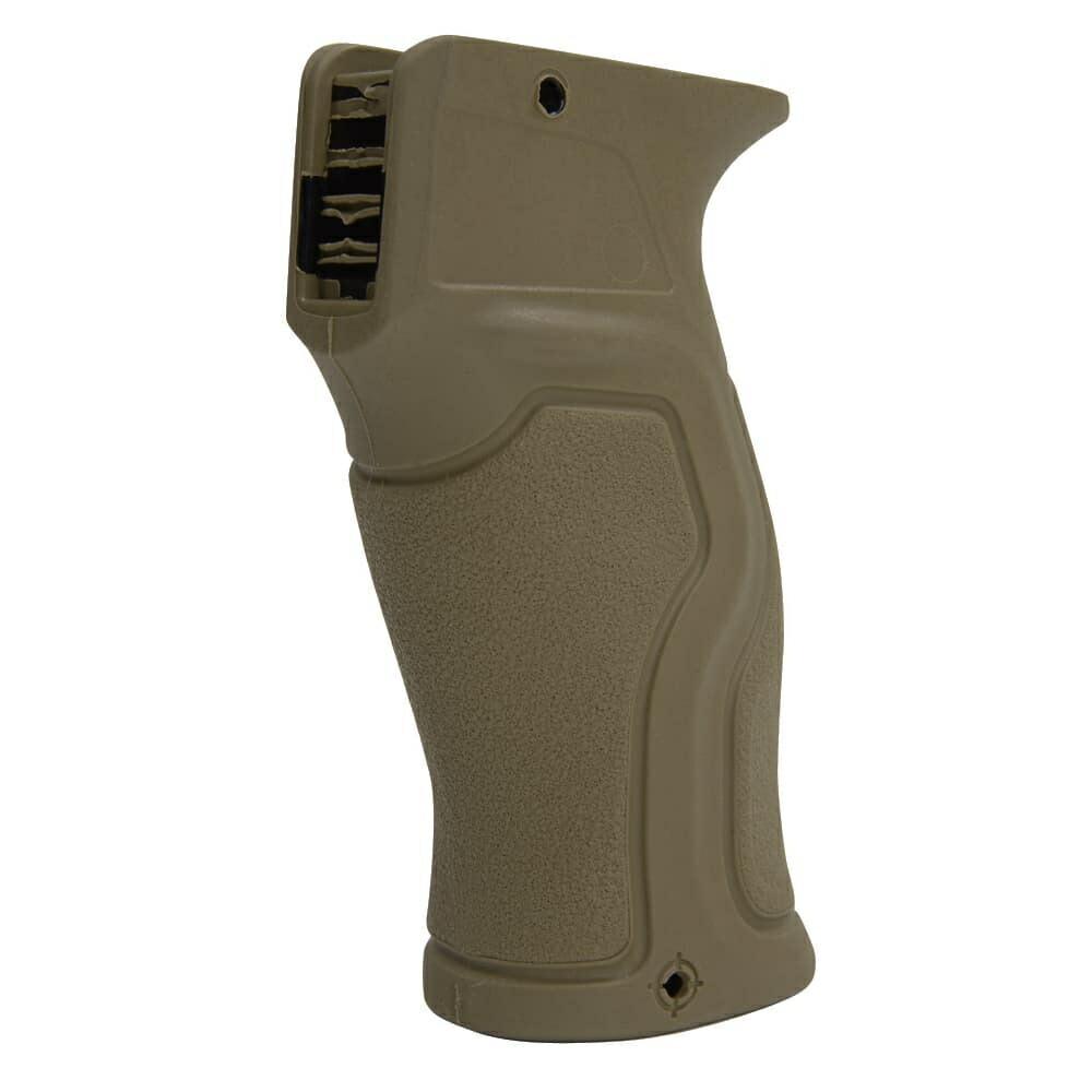 FAB DEFENSE 実物 ライフルグリップ GRADUS AK47/74/AKM対応