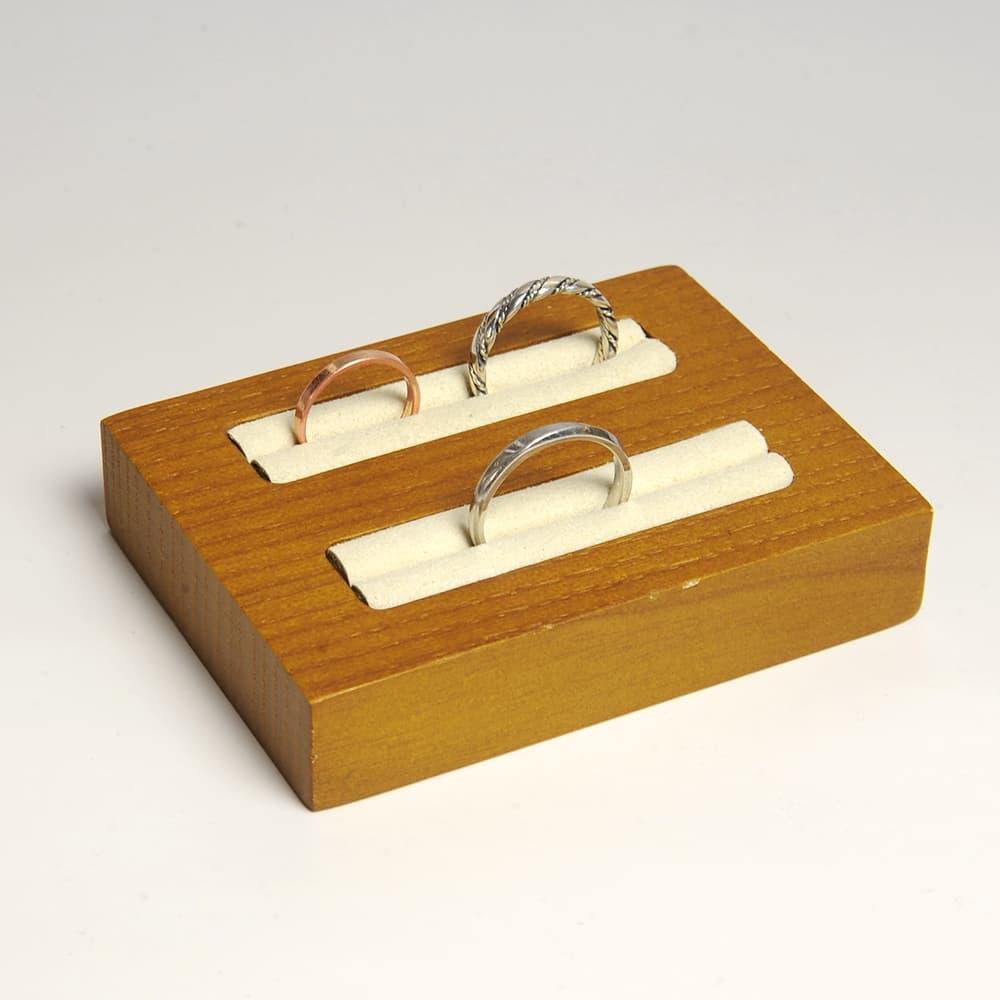 アクセサリースタンド 指輪 イヤリング用 ディスプレイ 店舗用品