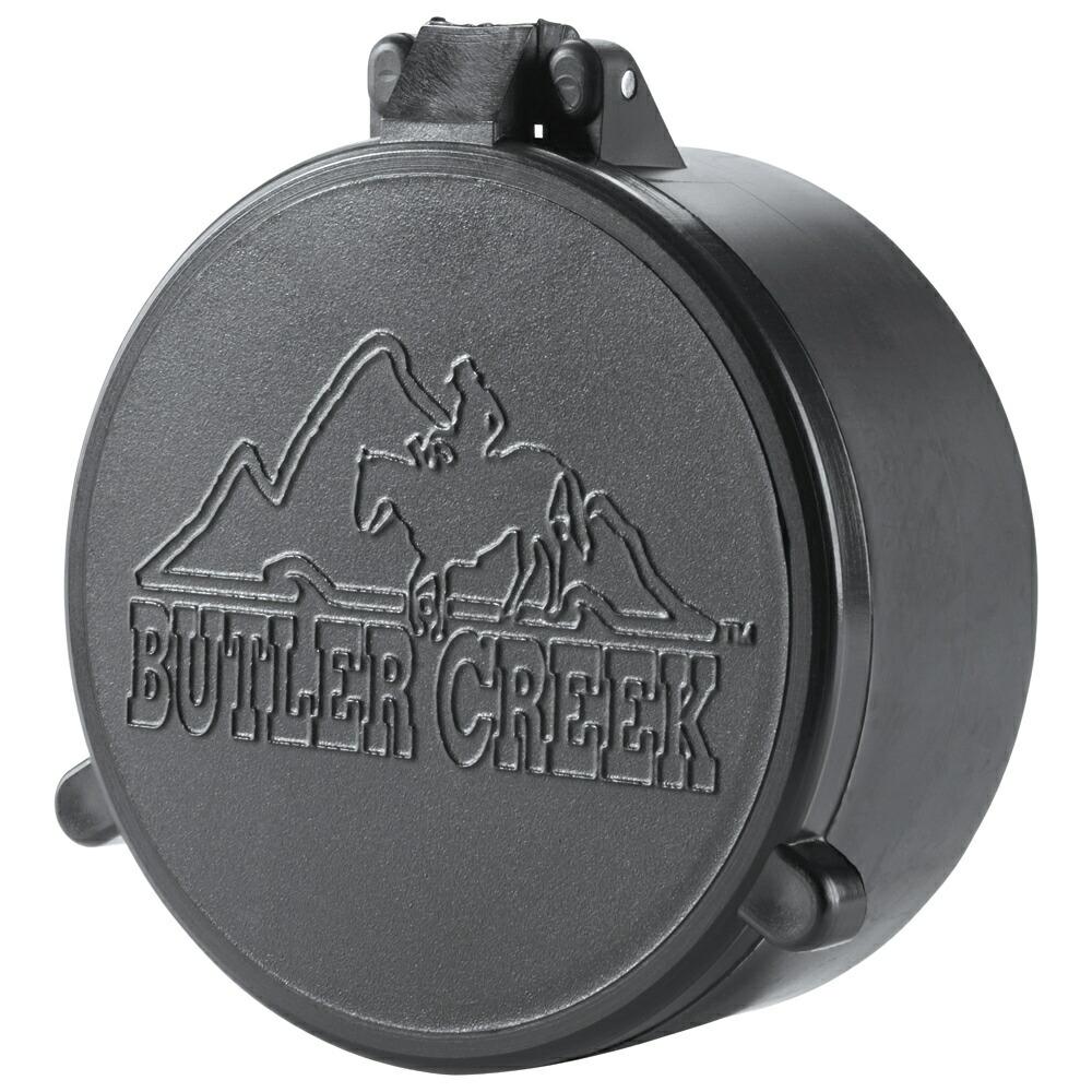 Butler Creek スコープキャップ マルチフレックス 対物レンズ用