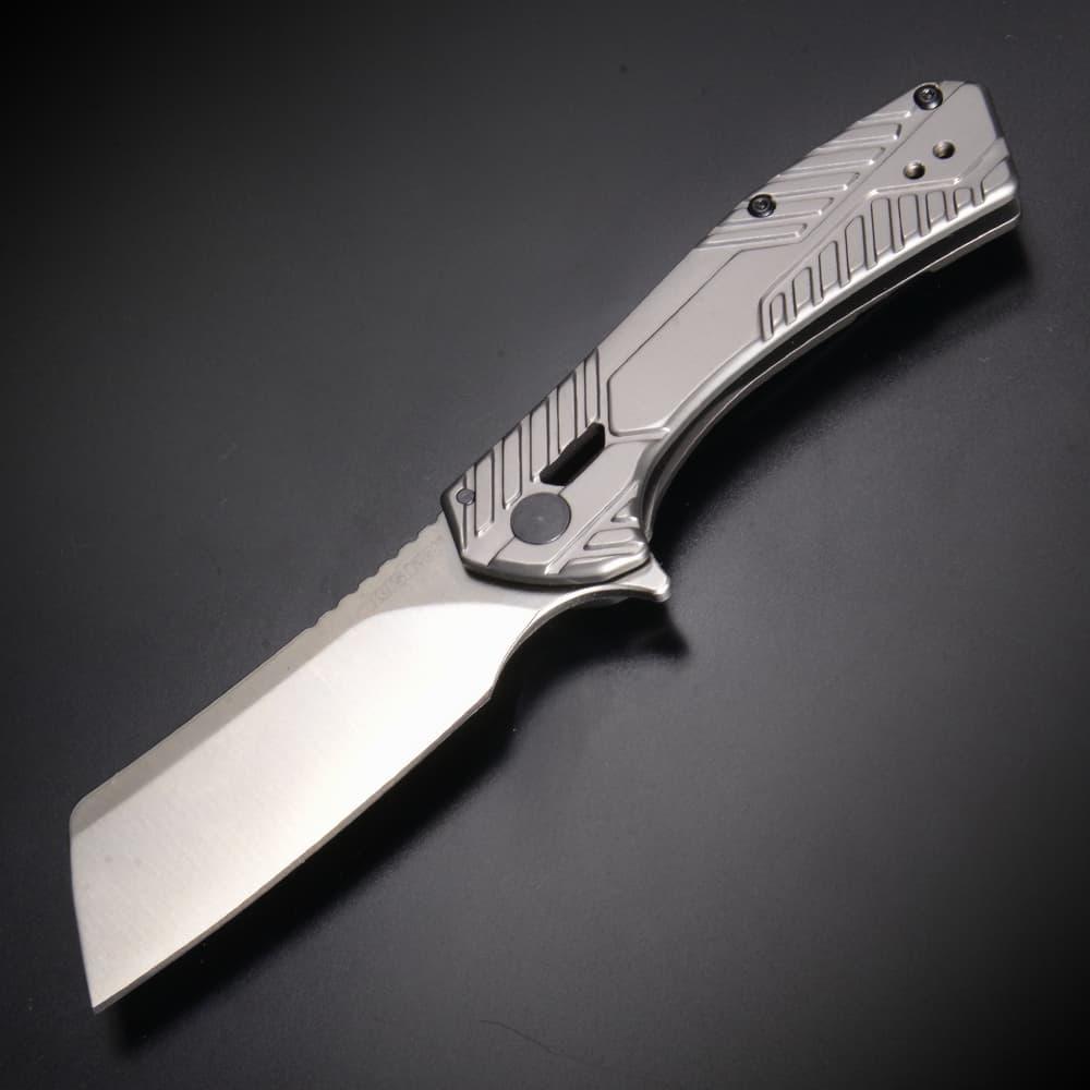 Kershaw 折りたたみナイフ KS3445 STATIC