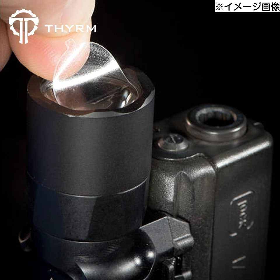 THYRM レンズ保護シート CLENS Protector CLS18
