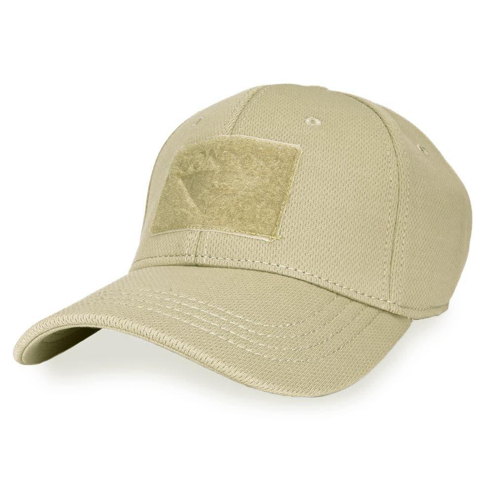 CONDOR 野球帽 タクティカルキャップ フレックス