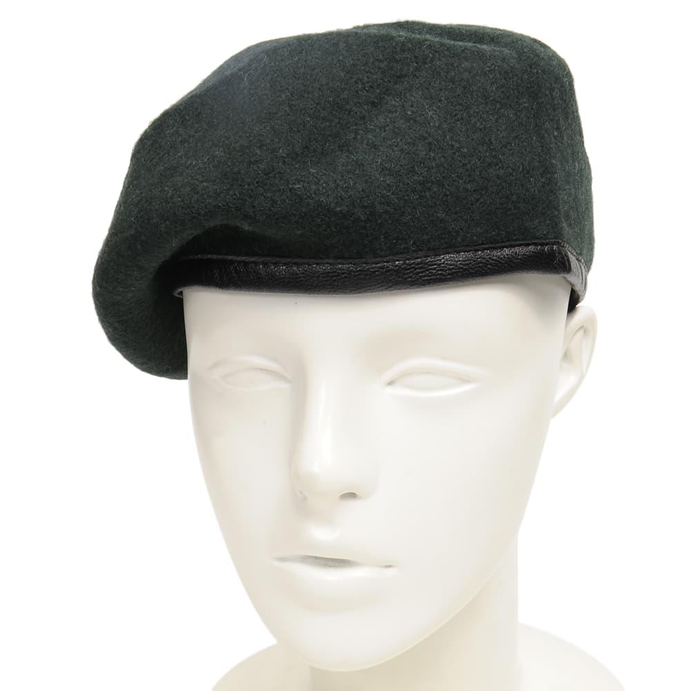Rothco ベレー帽  GIスタイル Inspection Ready グリーン