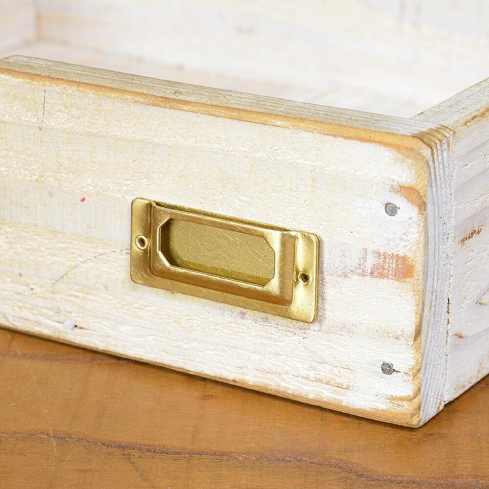 ラベルプレート 真鍮製 インデックス 見出しプレート