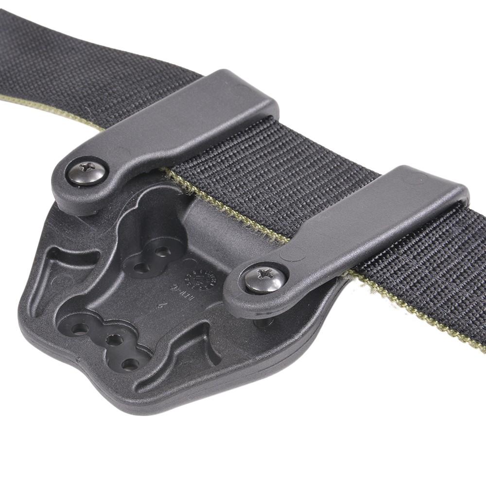 BLACKHAWK ベルトプラットフォーム SERPA LV2対応 44H90