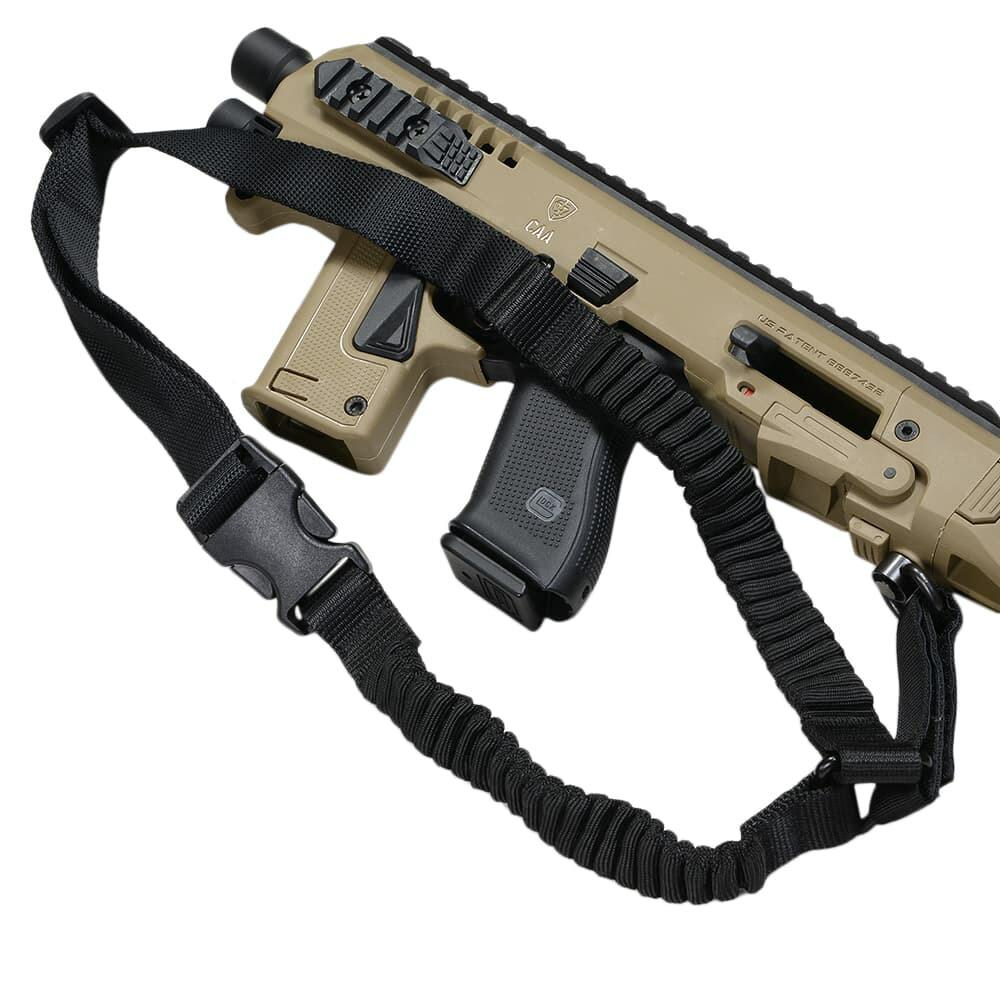 CAA Tactical 実物 1ポイントスリング OPS バンジー式