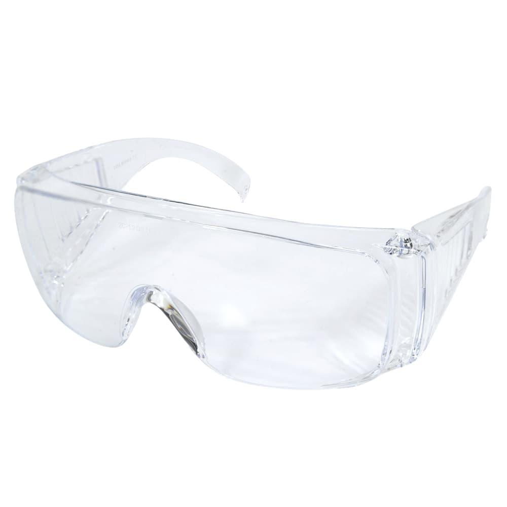 Bolle オーバーグラス TG10 保護メガネ 防護ゴーグル クリアレンズ