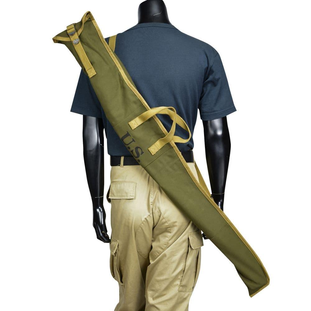 ライフルケース 米軍旧式モデル M1ガーランド用 WWII