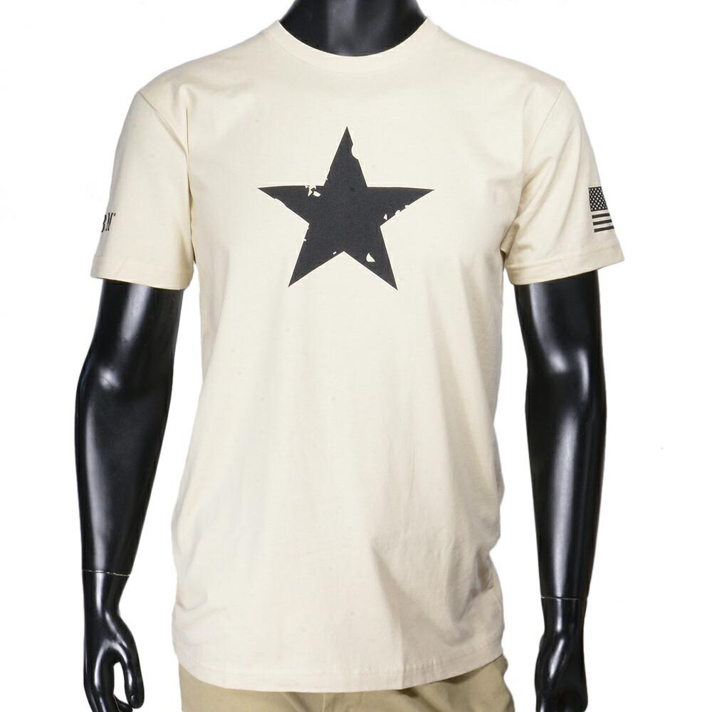 BCM Tシャツ 半袖 STAR 正規品