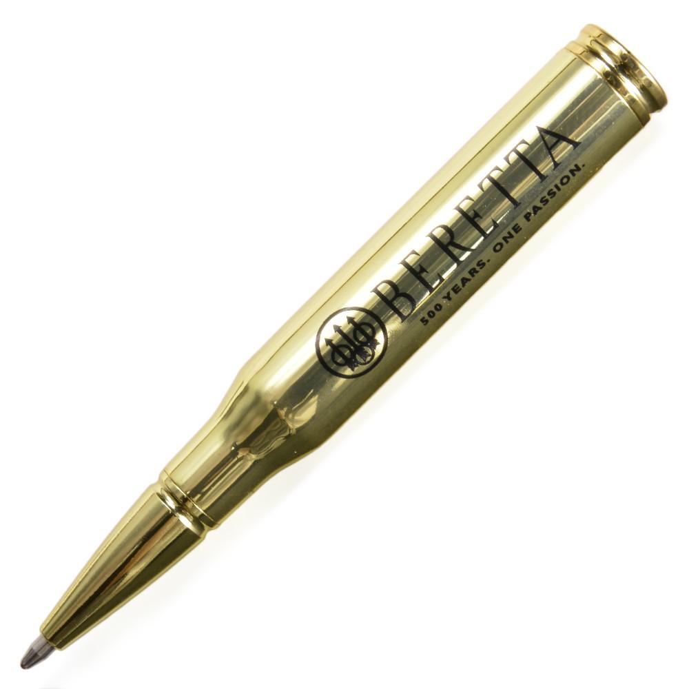 ベレッタ 弾丸型 ボールペン BPEN ブラックインク