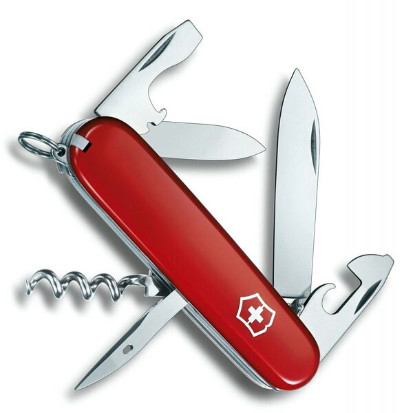Victorinox Tourist Red Swiss Army Knife 0 3603 Price In
