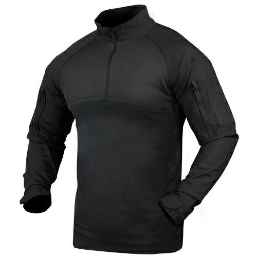 CONDOR コンバットシャツ 101065