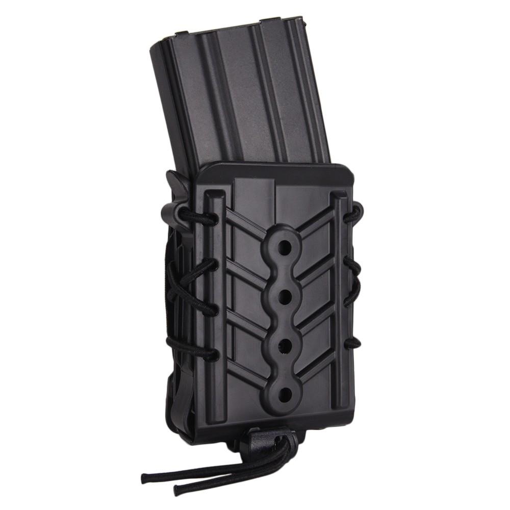 ハイスピードギア 実物 ライフルマグケース TACO ポリマー 16TA00