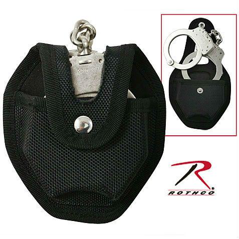 Rothco 手錠ケース オープンスタイル