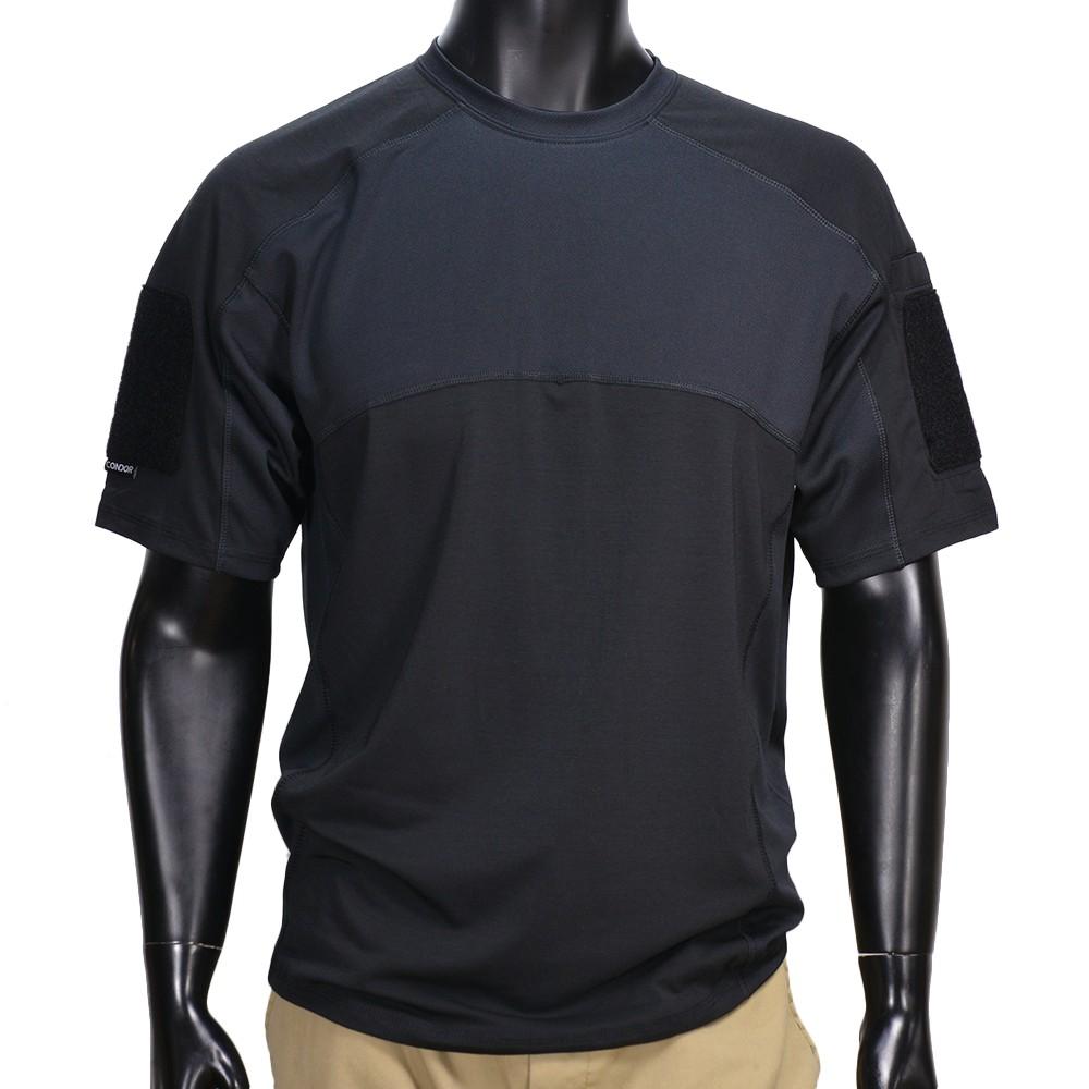 コンドル 速乾 Tシャツ TRIDENT BATTLE TOP 101117