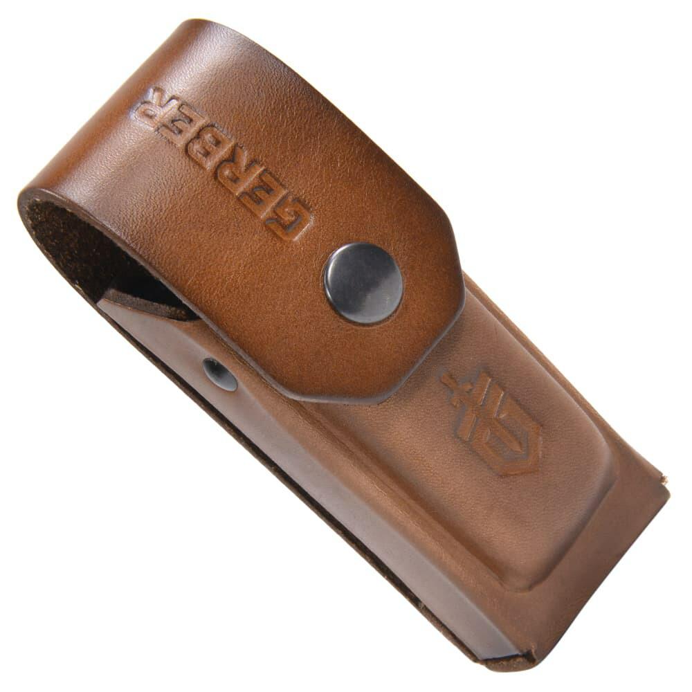 GERBER マルチツール用 レザーシース MP600シリーズ対応