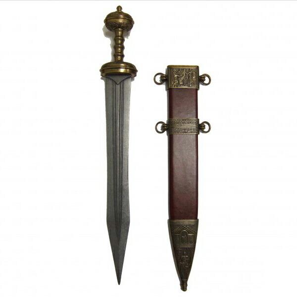 DENIX シーザースオード 4116 グラディウス 模造刀