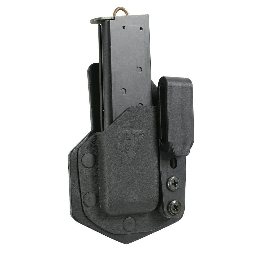COMP TAC マグポーチ eV2 サイズ1 1911、P220他 シングルカラムマグ対応