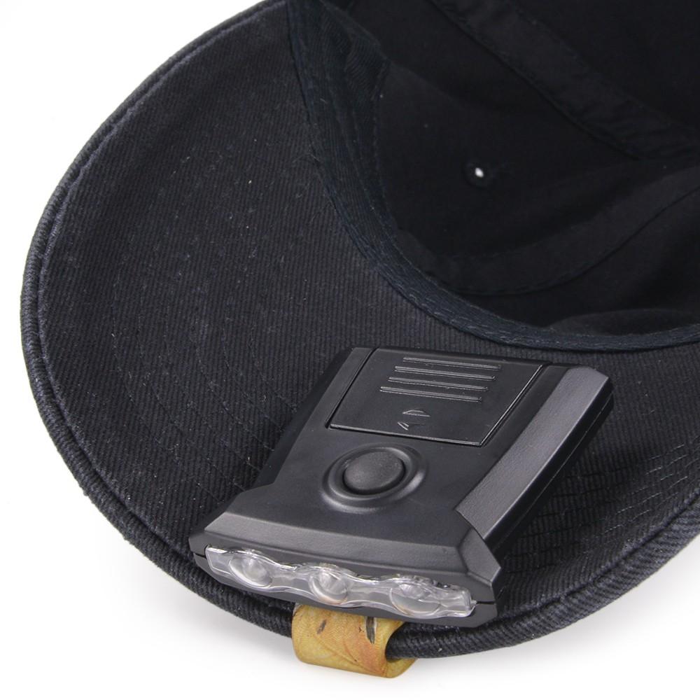 low priced a22bd 229d7 ... canada browning automatic pistol cap light led knight seeker rgb 9ddbc  ca0f5