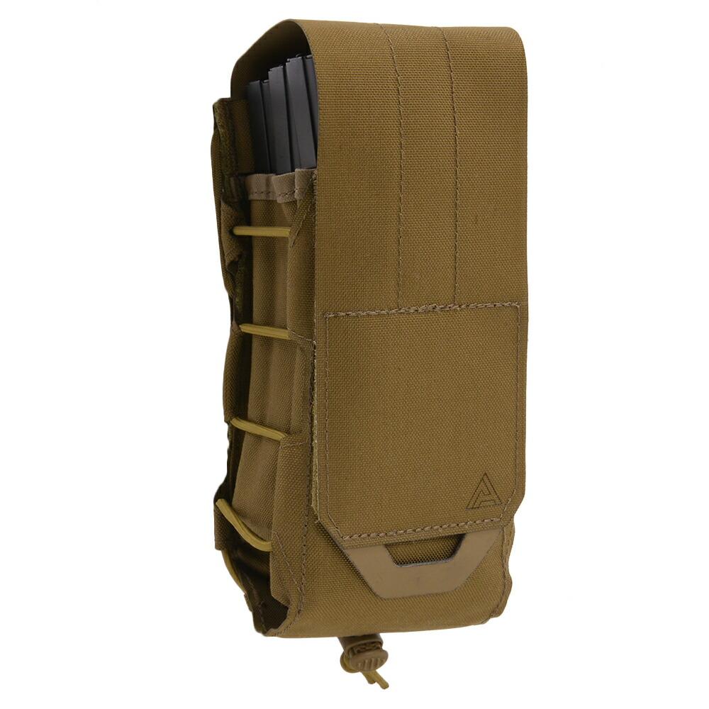 Direct Action ライフルマグポーチ 実物 リロード・ポーチ AK/AR対応 3本収納