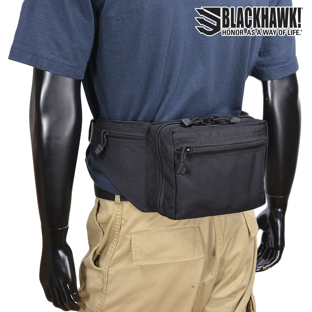 BlackHawk Hunting Black Oak Fanny Pack Large