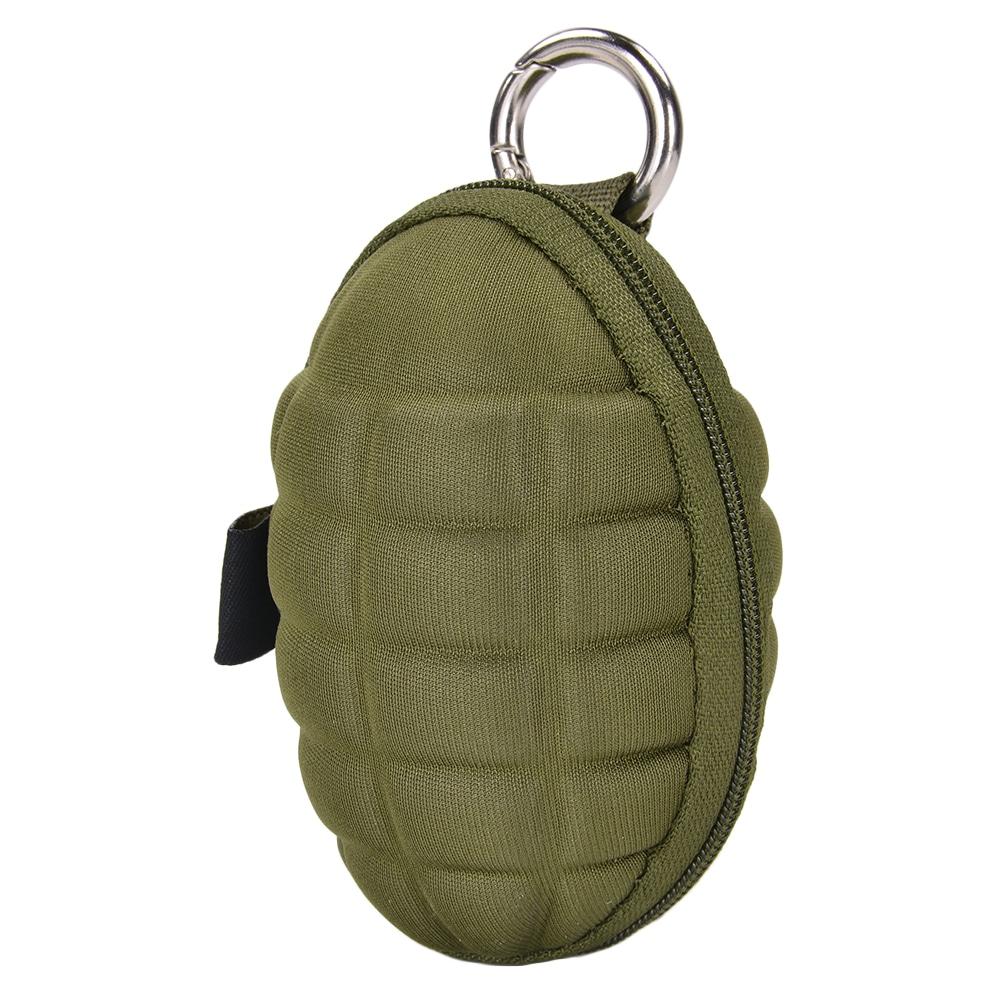 CONDOR キーケース 手榴弾型キーホルダー