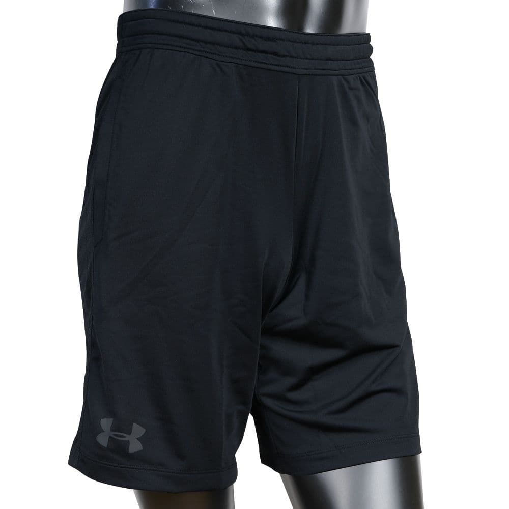 UNDER ARMOUR ハーフパンツ UA MK-1 Shorts