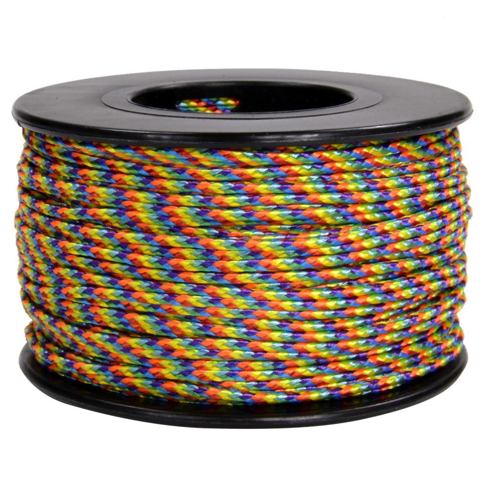 ATWOOD ROPE マイクロコード 1.18mm トリッピン