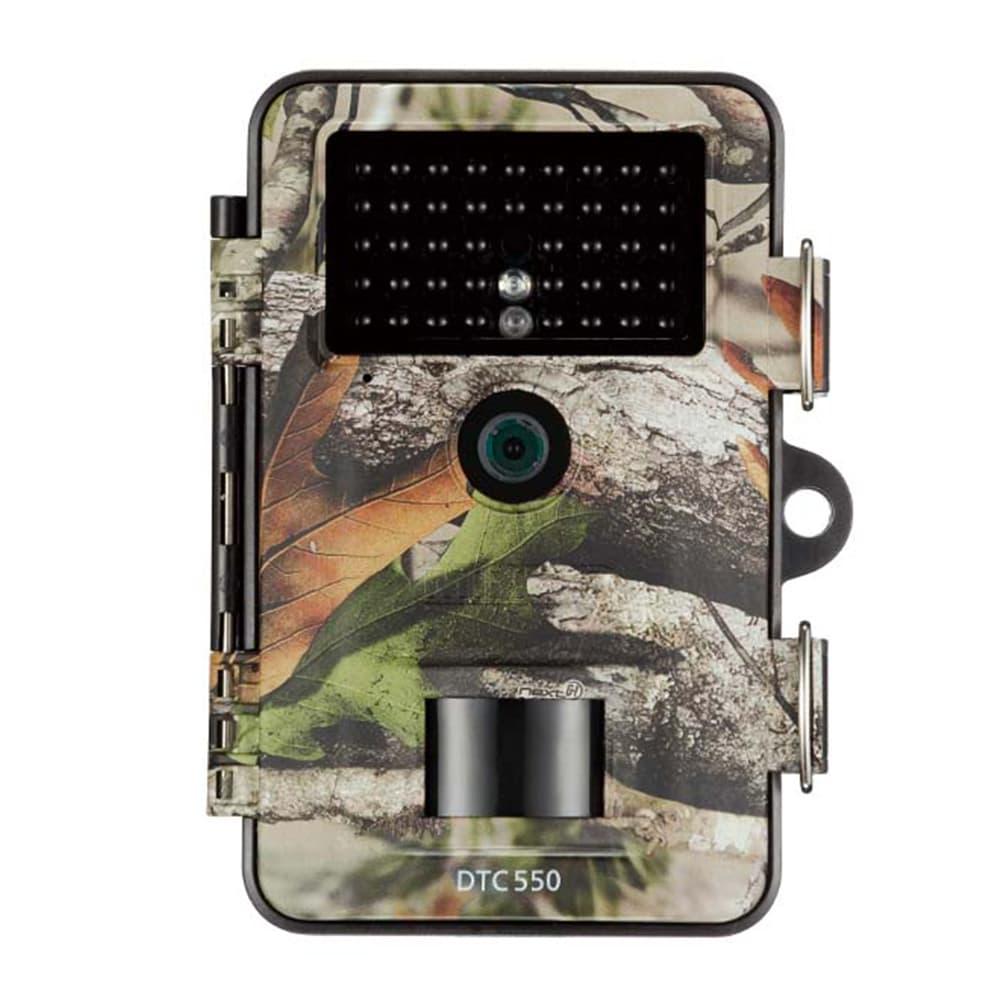 MINOX 屋外型センサーカメラ DTC550