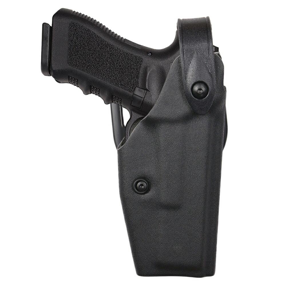 Safariland ミドルライド ヒップホルスター Glock17適合 右用