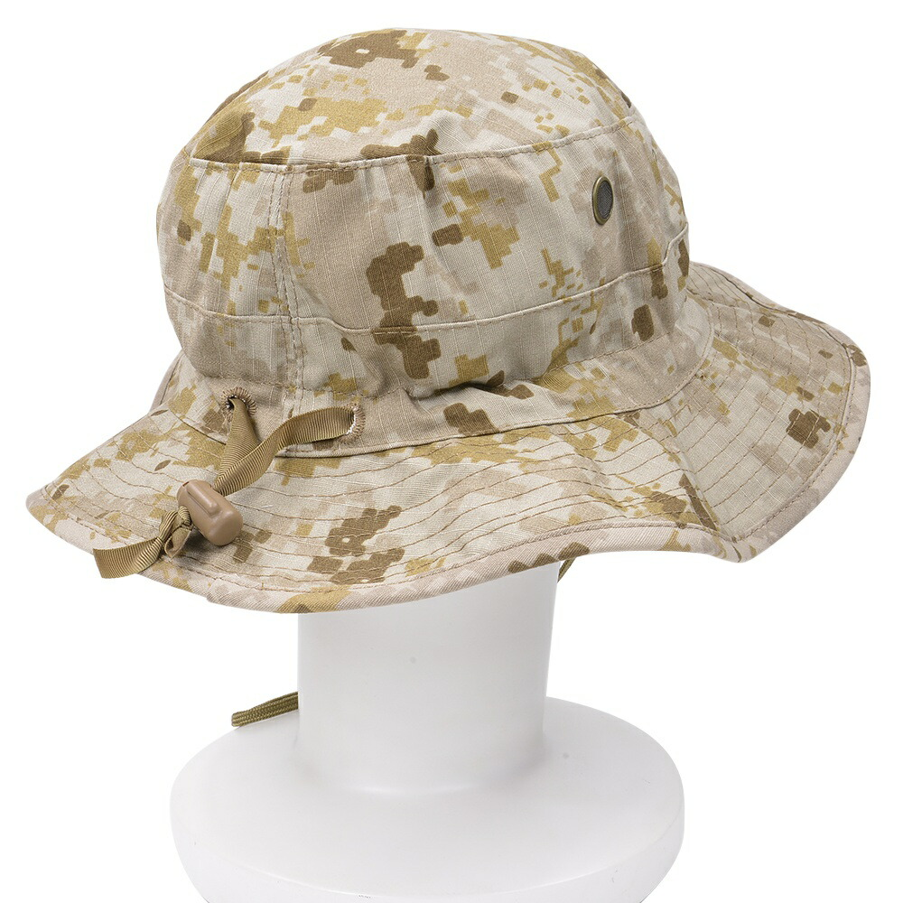 b6130d664c1 Reptile  TRU-SPEC Boonie Hat GEN2 adjustable Digital Camo desert digital  camouflage pattern digital camouflage true spec military mens military Hat  ...
