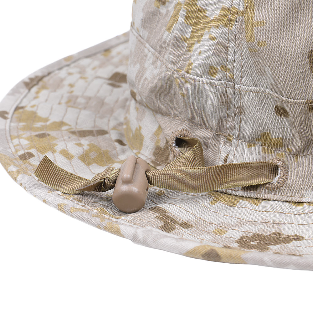 Digital Camo pattern true spec Gen-2 ADJUSTABLE Boonie hat. Digital Camo ff0b9fcaf89