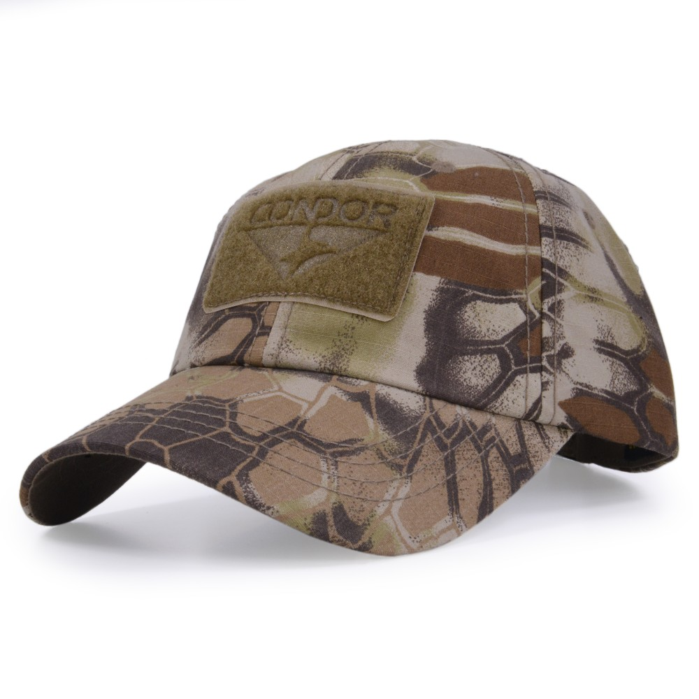 aecd7334bf15f Outdoor imported goods Repmart  Condor tactical hats  Highlander  TC ...
