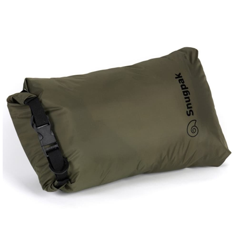スナグパック 防水バッグ ドライサック