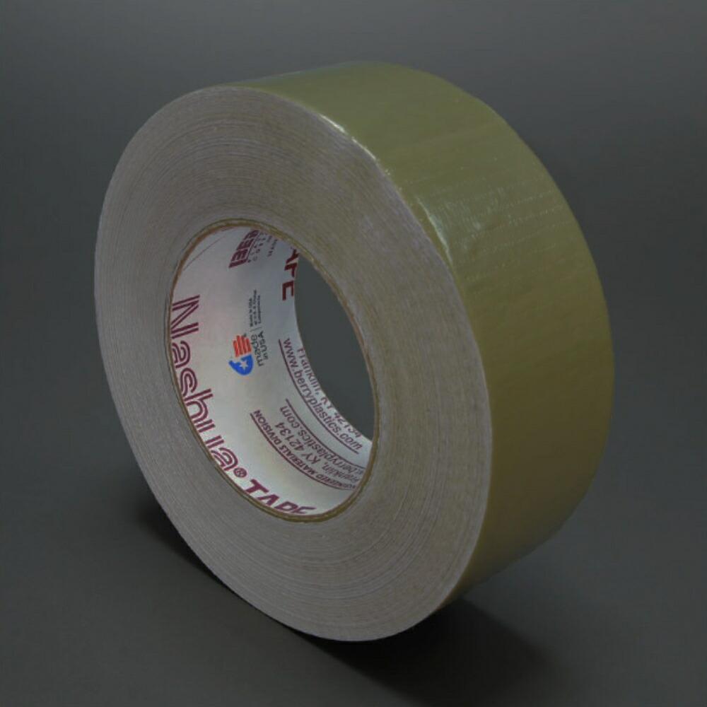 ダクトテープ ODカラー 55m巻