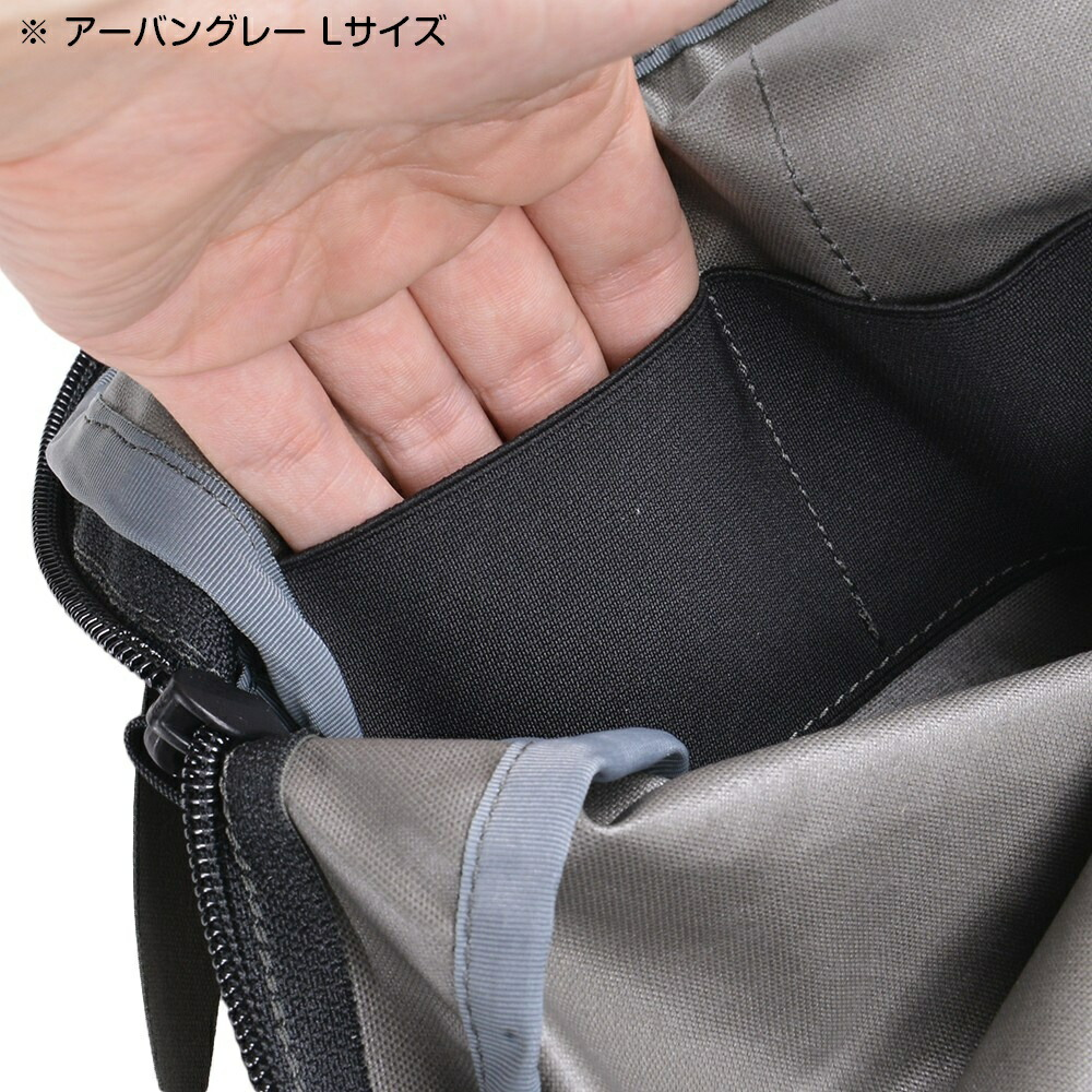 The メンズアウトドアミリタリーサバゲーサバゲー equipment for the Direct Action real thing  utility porch MOLLE-adaptive 500D