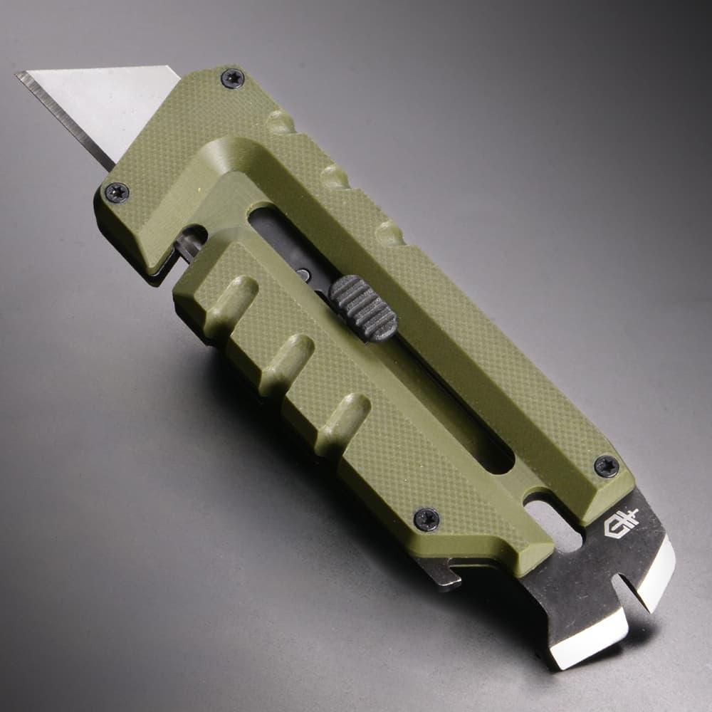 GERBER マルチツール Prybrid Utility カッターナイフ 替刃式
