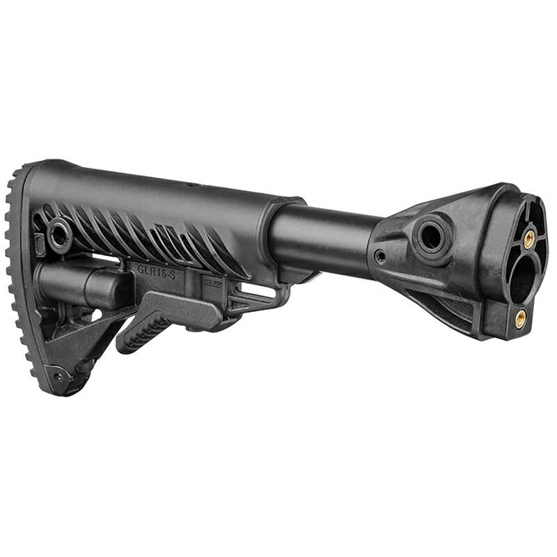 FABディフェンス 実物 バットストックセット M4-G3 FK H&K G3用
