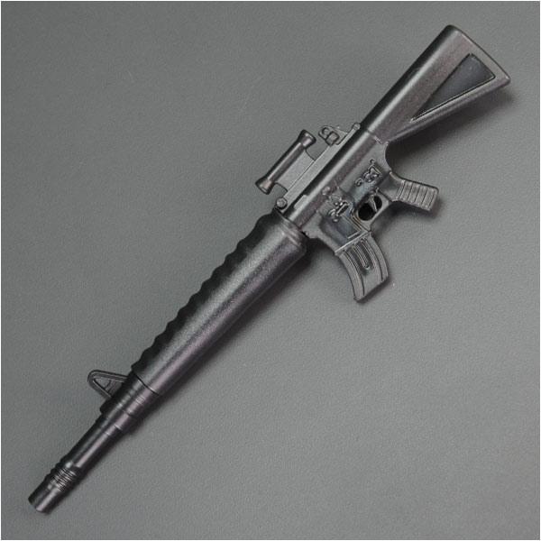 ボールペン M16 アサルトライフル型