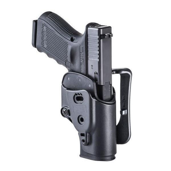 CAA Tactical ヒップホルスター Glock26適合 アンビデクストラス 左右用