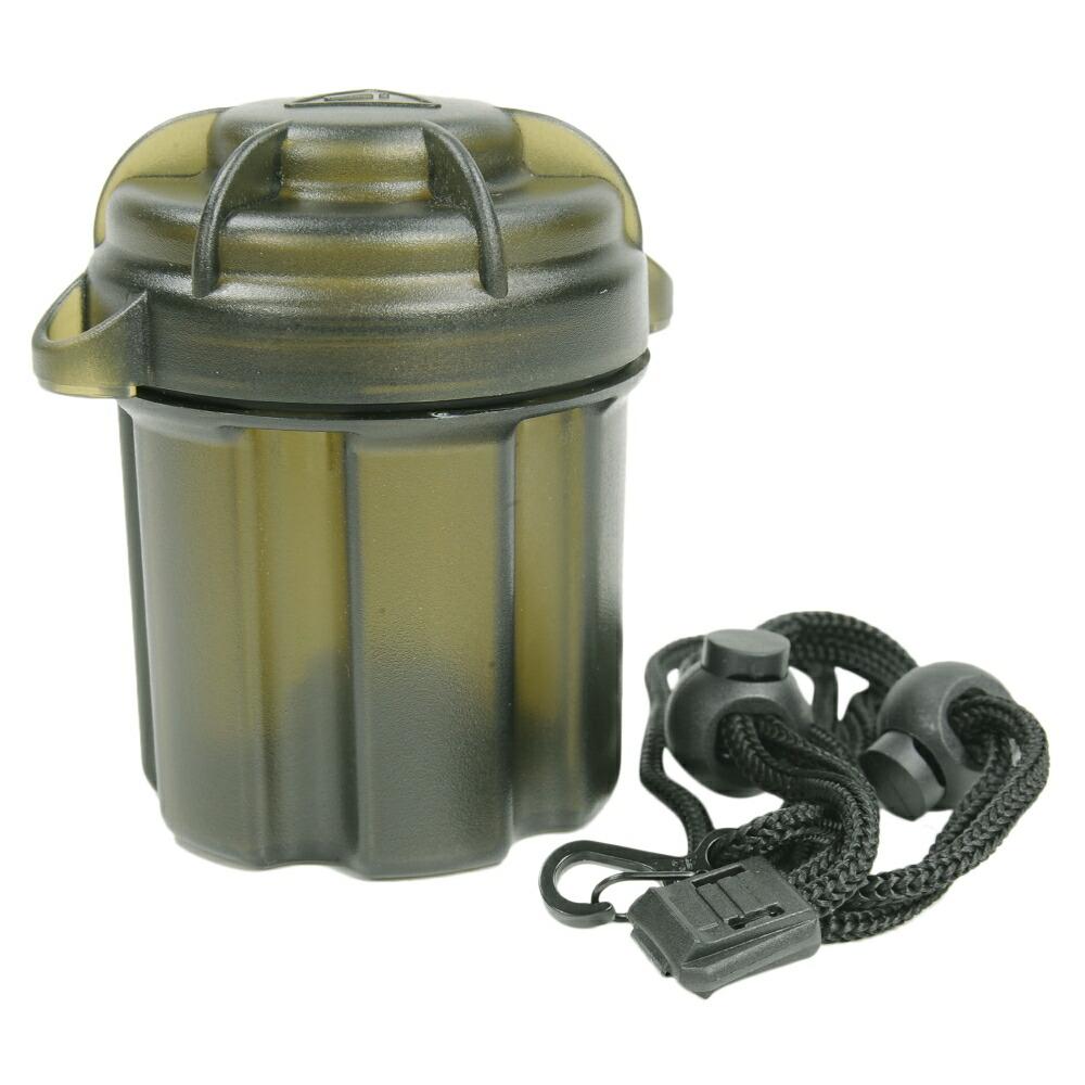 電池ケース 18650電池用 6本収納 防水バッテリーケース