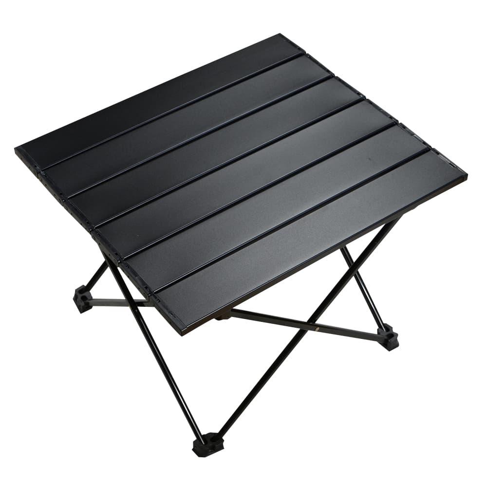 折り畳み式テーブル 幅40×35 高さ30 キャンプ バーベキュー