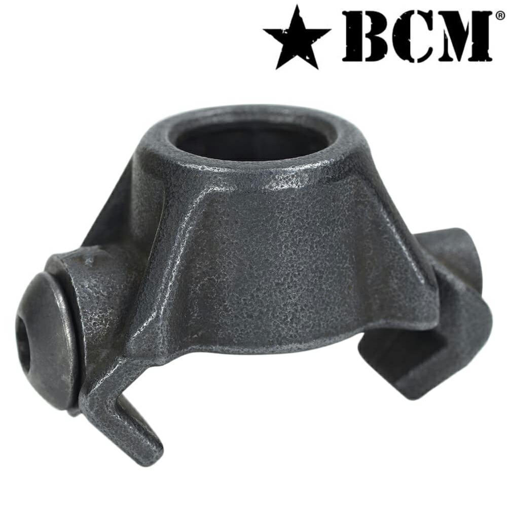 BCM 実物 QDスリングマウント 1913ピカティニーレール対応 スチール製