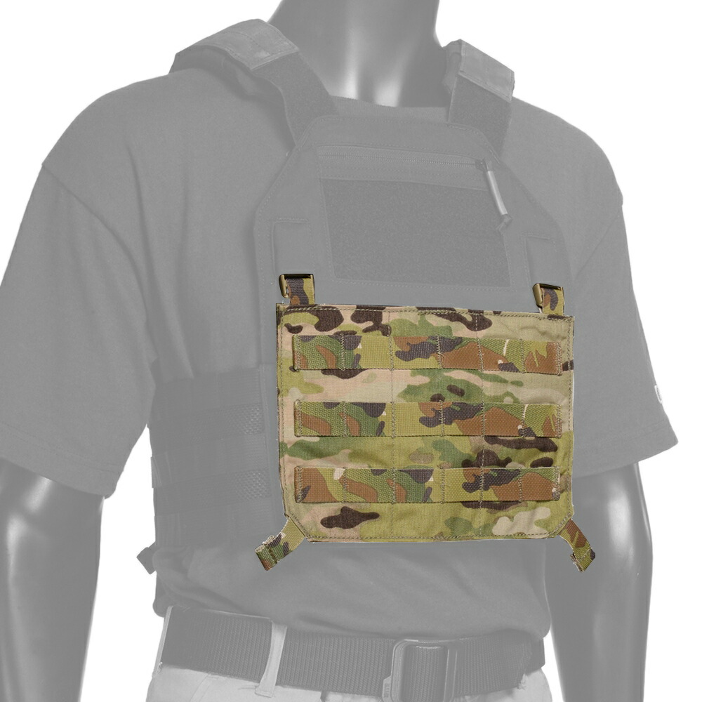 LBX Tactical モジュラーパネル MAPシステム対応 4020A
