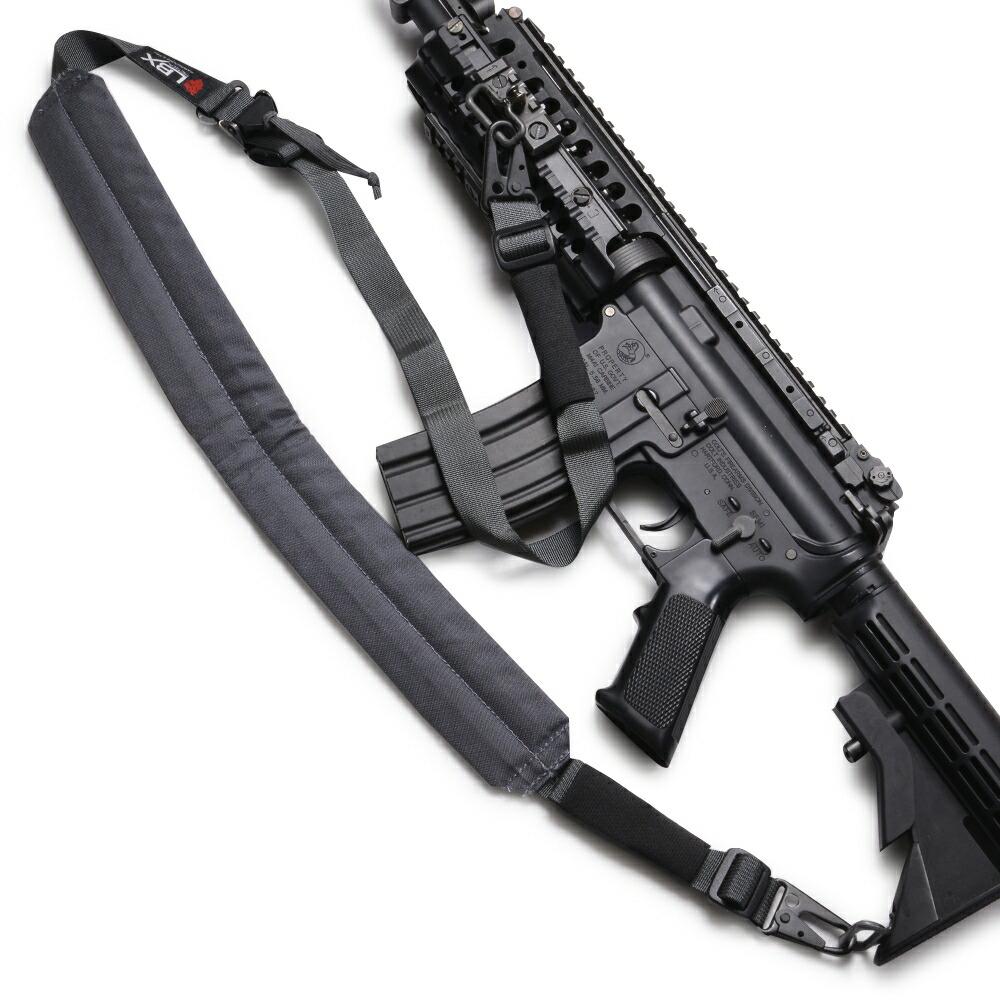 LBX Tactical 2ポイントスリング 0313