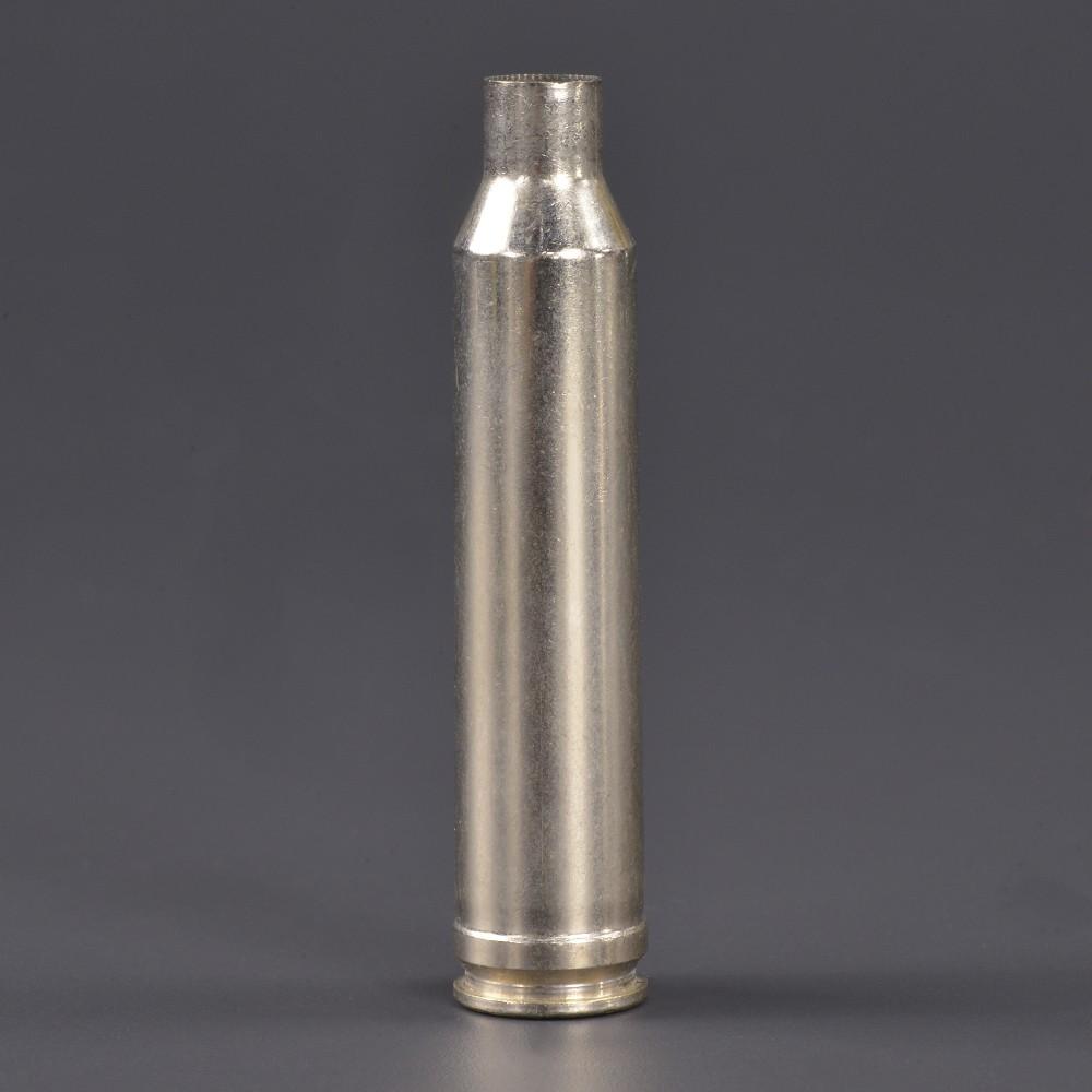 Federal Premium 空薬きょう 7mm REM MAG ライフル弾 シルバー