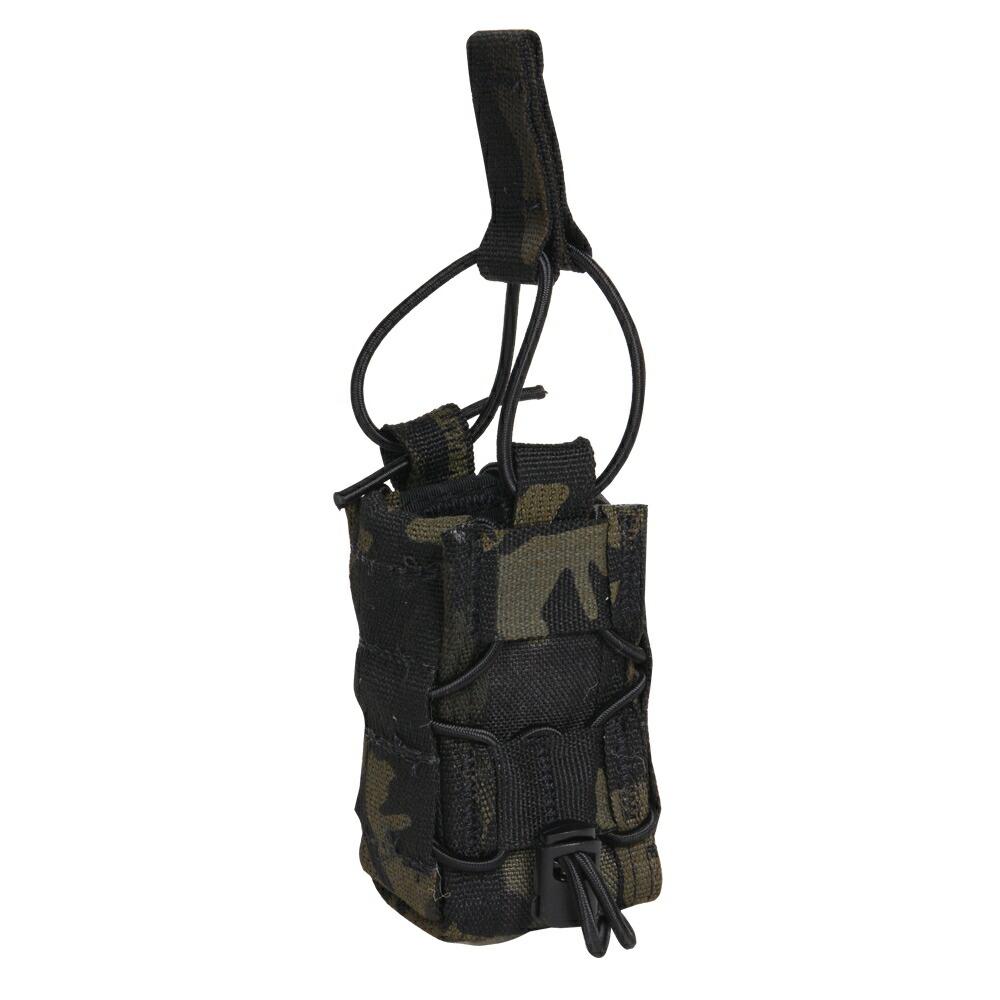 ハイスピードギア TACOマグ 実物 40mmグレネード弾用ポーチ 11M401