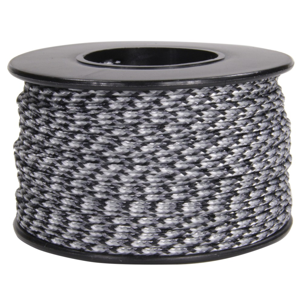ATWOOD ROPE マイクロコード 1.18mm アーバンカモ