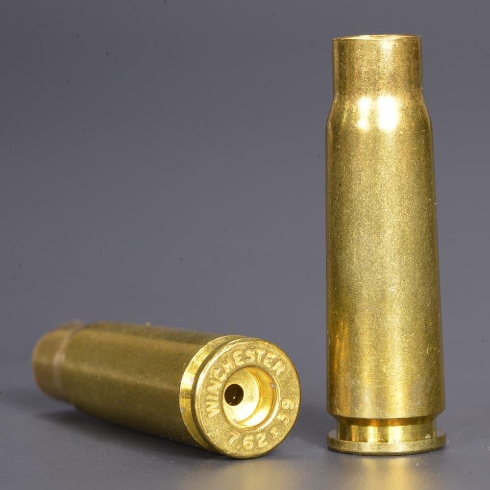 ウィンチェスター 空薬きょう 7.62×39mm弾 未使用品