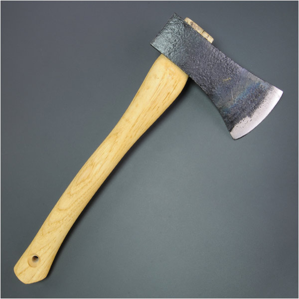 Reptile: Marble axe single bit carbon steel MR700SB | Marbles